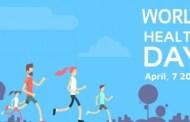 7 aprilie: Ziua Mondiala a sănătăţii