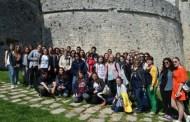 Experiență europeană pentru elevii din Navodari