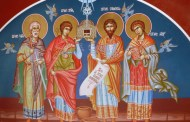 4 iunie: Sfinții Mucenici Zotic, Atal, Camasie și Filip de la Niculițel