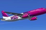 Compania low cost Wizz Air si Aeroportul din Otopeni, in clasamentul mondial al AirHelp