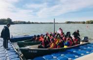 Cupa presei la pescuit, Uzlina 2018