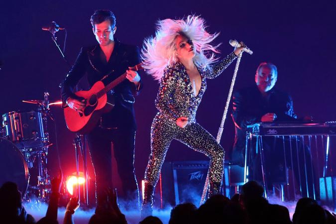 Lady Gaga si Kacey Musgraves, printre marii castigatori de la premiile Grammy