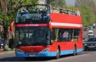 Se ieftinesc biletele la autobuzele etajate