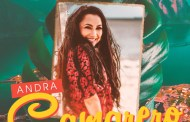 Andra dă startul verii cu o nouă colaborare internațională - CAMARERO - featuringDescemer Bueno