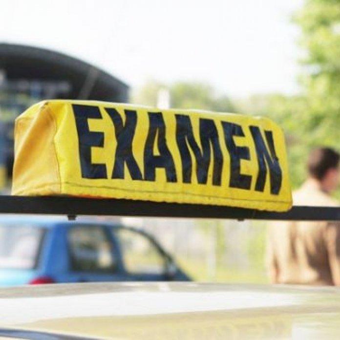 Noile trasee pentru susținerea probei practice de obținere a permisului auto