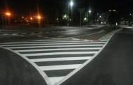 Continuă realizarea de marcaje rutiere la nivelul municipiului Constanța