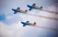 Adrenalină și spectacol pe cer la Black Sea Air Show 2019 (galerie foto)