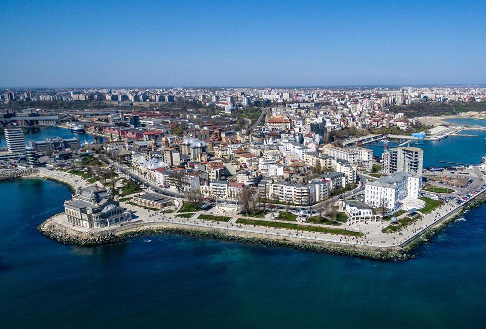 Weekend cu evenimente culturale și sportive la Constanța