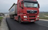 Drumul dintre Poarta 7 și Poarta 9 din Portul Constanța a fost reabilitat