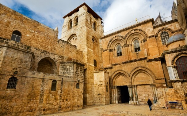 Israelul se pregătește să întâmpine turiștii cu investiții în infrastructură și obiective turistice renovate. Locurile Sfinte ale Ierusalimului se redeschid treptat