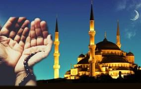 Noaptea Sfântă de Kadir sărbătorită de musulmani