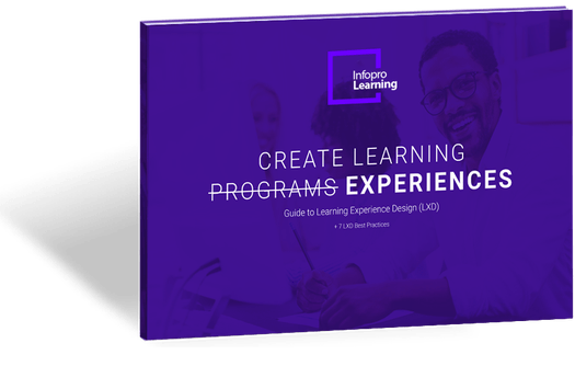Create Learning Experiences