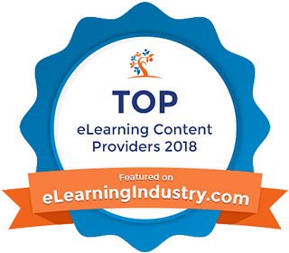 Infopro Learning Honored as Top eLearning Content Development Company for 2nd Consecutive Year