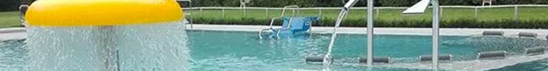 Personnes handicapées : une piscine à Troisvierges