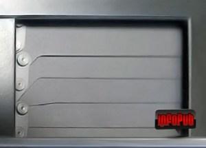 Numar declansari shutter - obturator