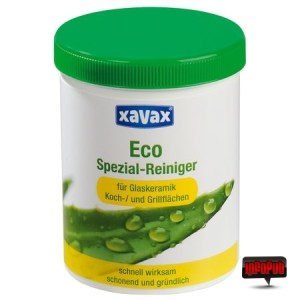 Solutie Xavax pentru curatat plite ceramice