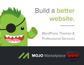 Mojo Marketplace - Sabloane WordPress