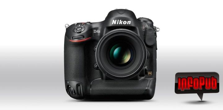 Nikon-D4S