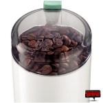Rasnita de cafea Bosch MKM6000 - capac transparent