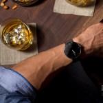 Moto 360 watch