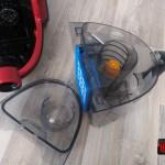 Recipient colectare mizerie desfacut - Philips PowerPro Active FC9521-09