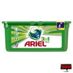 Detergent capsule Ariel 3 in 1 Pods Mountain Spring