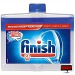 Solutie pentru curatat masina de spalat vase Finish