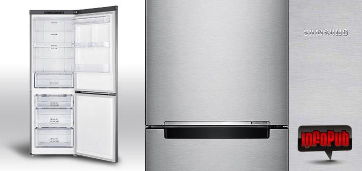 Samsung RB29HSR2DSA-EF combina frigorifica Full NoFrost