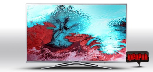 Samsung UE40K5672S Televizor Smart Full HD