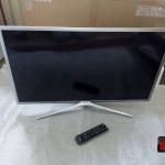 Montat Samsung UE40K5672S Televizor Smart Full HD