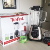 Blender TEFAL BL313A38 BlendForce Tripl'Ax