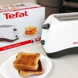 Tefal TT130130 un prajitor de paine simplu si practic