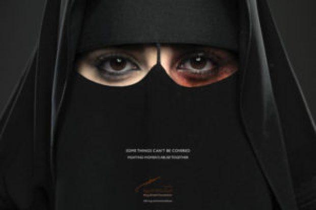 pubblicità creativa no violenza sulle donne