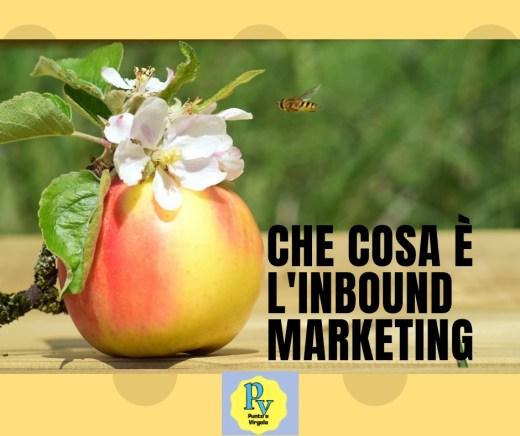 inbound marketing Cosa è Punto e Virgola