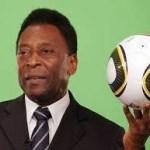 Brazilian Foot-ball Legend Pele and Coach Mourinho  Awarded Life-time Achievement Award