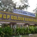 VGP Golden Beach the best resort with  amusement parks