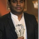 AR Rahman-the first Asian to bag the Golden Globe Award for Music
