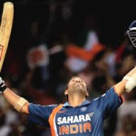 "The Indian Parliament Congratulated Sachin for his ""Double Century in One Day Cricket"""