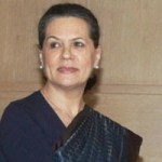 "Mrs.Sonia Gandhi to explain before a Bihar Court about her depiction as ""Goddess Durga"""