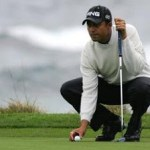 Indian Golfer Arjun Atwal Won the PGA Wyndham Championship