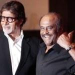 Who is Super-Star Rajnikanth's Guru?