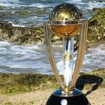 "For the First Time in  ""The ICIC -World Cup Cricket -Three Asian Countries play in the 'Semi Finals'"