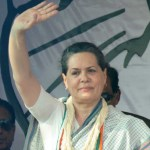 Mrs Sonia Gandhi Hits at Team Anna on 'Lokpal Bill'