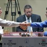 Will India's Chess Grand Master  Viswanathan Anand become 'Bharat Ratna'?