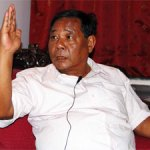 Will Mr.P.A.Sangma win in the 2012 Presidential Election as Mr.V.V.Giri won in 1969?