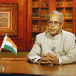 Summary of the President of India Mr.Pranab Mukherjee's Address On the Eve of India's 65th Independence Day