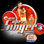 "List of Winners of ""AirTel-Super Singer-  3- Search for Tender Voice of Tamilnadu"