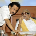 """Who Will  be after Kalaignar Karunanidhi in DMK ?""- Hinted By Kalaignar in January 2013!"