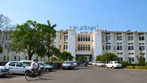Odisha Secretariat Bhubaneswar