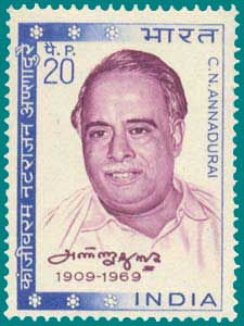 1970-Annadurai
